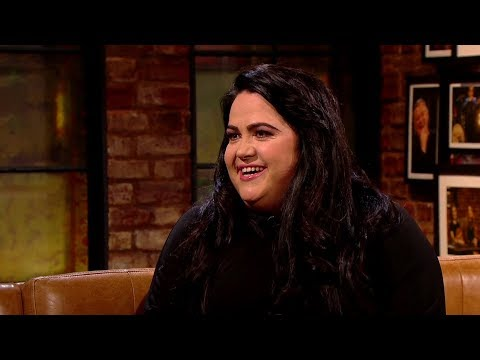 Trisha Lewis | The Late Late Show | RTÉ One