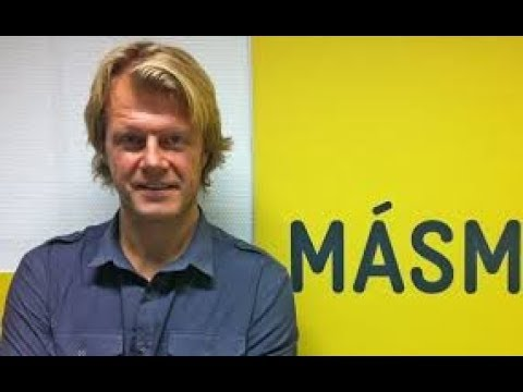 09 From startup to IPO Christian Nyborg  MASMOVIL