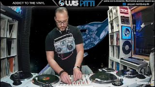OLDSKOOL SERIES #056 Mixed By Luis Pitti [Vinyl Set]