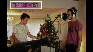 Coldplay The Scientist - Cover.mp3