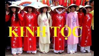 Gambar cover KINH TỘC - VIỆT NAM- QUẬT KHỞI ( 1 )
