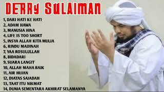 Kumpulan lagu pilihan Ramadhan 2019 DERRY SULAIMAN