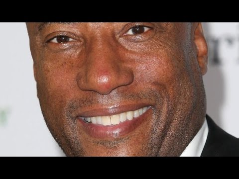 Byron Allen Apologize To President Obama For N-Word Blast