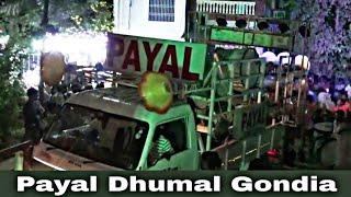 Payal Dhumal Gondia
