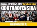 Juicio Contraofensiva - día 78- Palabras finales y Veredicto 10/06 9:30 hs.