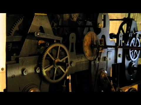 Bingley Clock Strike