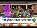 Ep 07 - Thank you Volunteers for 2013