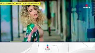 ¿Belinda le copió a Shakira en su nuevo video? | De Primera Mano