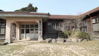 佐賀県唐津市七山[池原いなかの学校] -nanayama,Karatsu,saga/School in the country