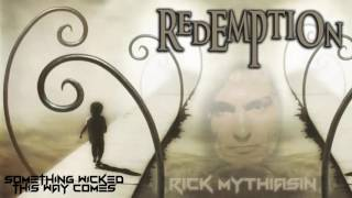 Watch Redemption Something Wicked This Way Comes video