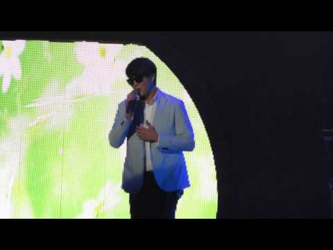 Every Moment of You (너의 모든 순간) - Sung Si Kyung (성시경) Live @ 2014 LUSH Concert 3