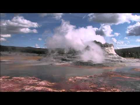 Yellowstone National Park ~ Official Trailer