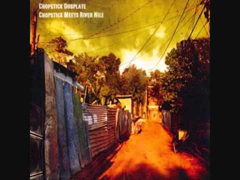 Chopstick Dubplate feat Natty King - My Story