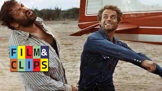 Bud Spencer & Terence Hill - Botte Da Ridere & Mitiche Scazzottate - Clip By Film&Clips