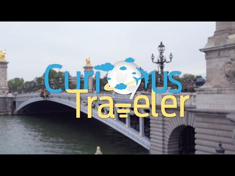 Curious Traveler Season Two Preview!