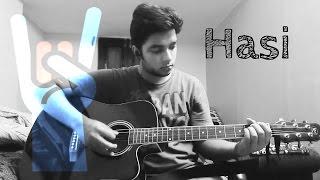Hasi - Hamari Adhuri Kahani [2015] - Guitar Tutorial
