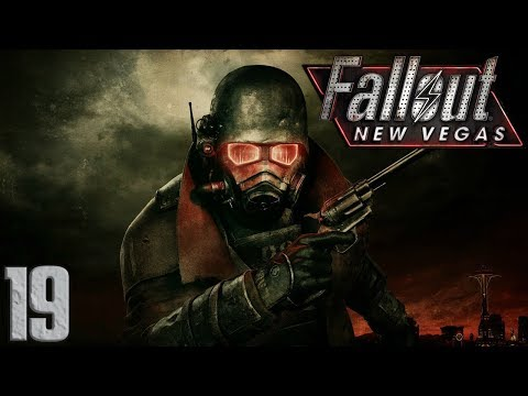 Let's Play - Fallout: New Vegas - 19 Pants for Caps