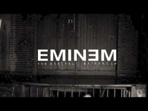 18 - Criminal - The Marshall Mathers LP (2000)