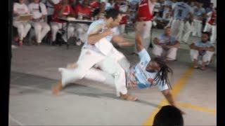 Capoeira Muzenza Mundial São Paulo | Professores Eliminatórias thumbnail