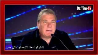 السعودي مقلد الأصوات الذي جنن لجنة تحكيم  Arabs Got Talents