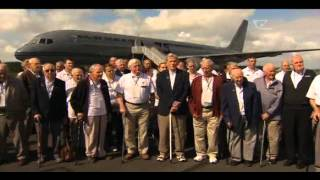 NZ Veterans fly to Egypt to mark 70th anniversary of El Alamein