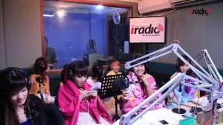 #SabotaseI-Radio Cherrybelle - Birthday Kiss
