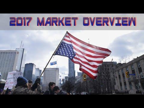 L'économie américaine en 2017 et les perspectives 2018