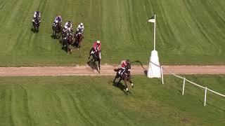 Vidéo de la course PMU PRIX MAGNE