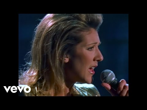 Смотреть клип Céline Dion - Seduces Me