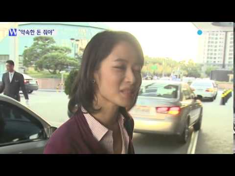 """""""김주하 남편, 불륜 후 약속한 돈 줘야"""" / YTN"""