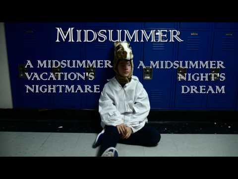 Eastchester Middle School Players Club Presents Midsummer