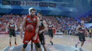 Perth Wildcats - Casey Prather Re-Signs