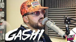 Gashi talks new album, 6ix9ine, his tattoos &amp more. [AZTheBeat]