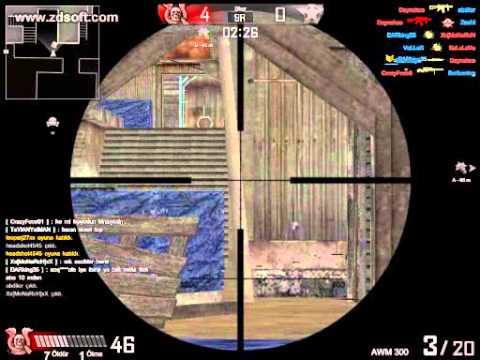 S2 Son Silah Sniper