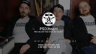 PSDJteam about 2015 djservice