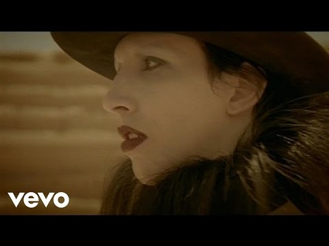 Marilyn Manson - Man That You Fear