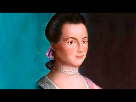 Did You Know | Abigail Adams