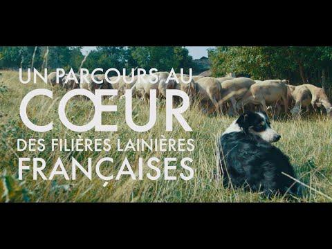 TRICOLOR, un parcours au cœur des filières lainières françaises