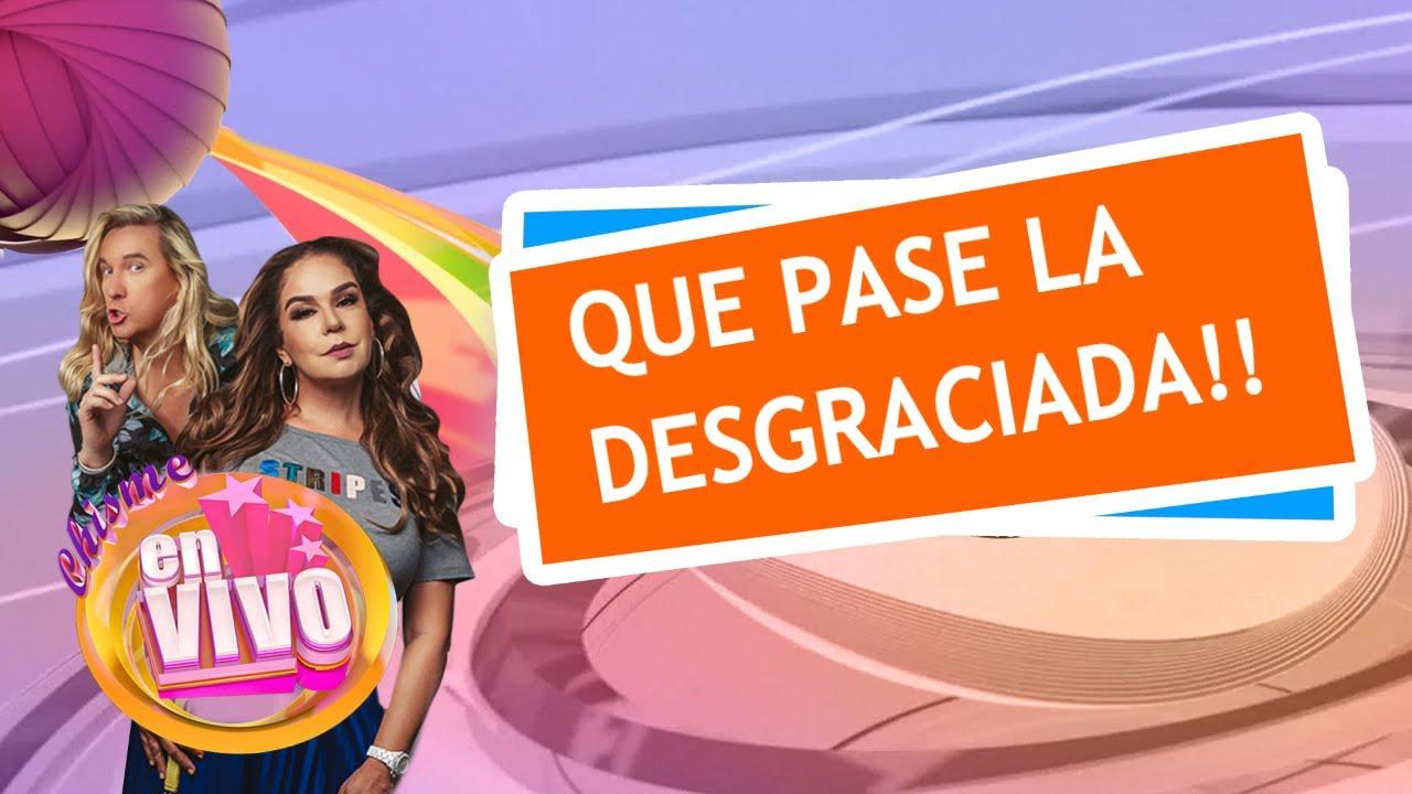 EX DE LAURA BOZZO entra en pleito con ella por dinero | Chisme En Vivo