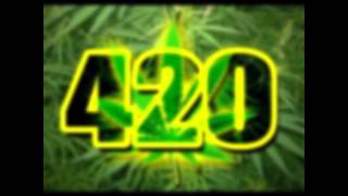 Repeat youtube video Reggae/Rap Mix 420