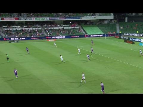 A-League 2018/19: Round 19 - Perth Glory v Brisbane Roar FC (Full Game)