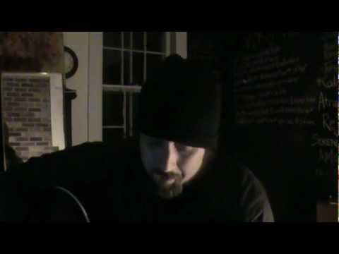 Hallelujah - Leonard Cohen/Jeff Buckley (7 verses) - Cover by Chris Ross