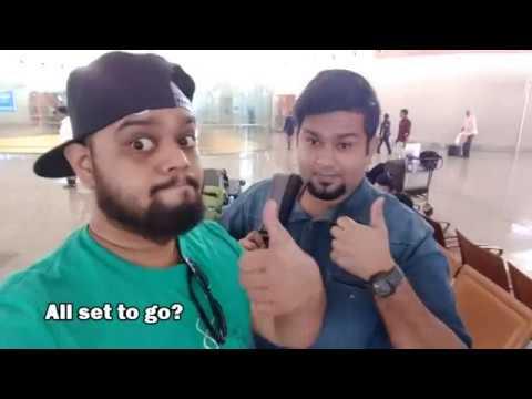 Cochin Trip 2017