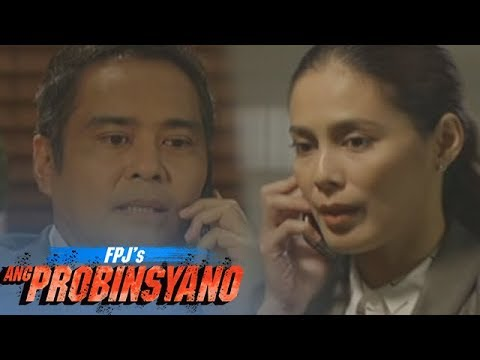FPJ's Ang Probinsyano: Diana tells Renato that Cardo is innocent | EP 569
