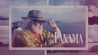 Boat Prayer Journey through the Panama Canal   Chuck Pierce