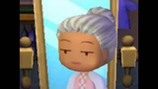 MySims Nintendo Wii Trailer - MySims Developer Walkthrough