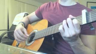 Âm Thầm Bên Em - Guitar Cover