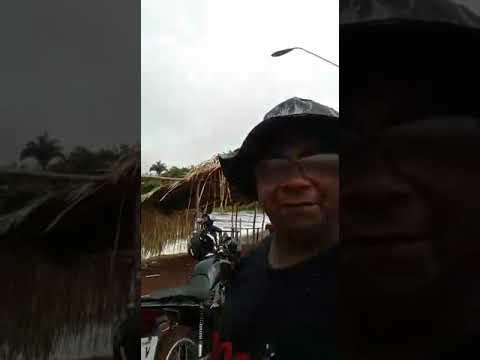 Ponte da Barragem do Rio Tapuio em Alto Alegre do Maranhão, passará por reforma; veja