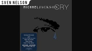 Michael Jackson - 05. Earth Song (Single Edit) [Audio HQ] HD
