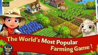 FarmVille 2 Country Escape Preview HD 720p